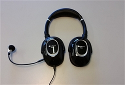 theBoom Quiet v3 Bluetooth/ cabled headset